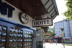 Hotel Munchner Hof