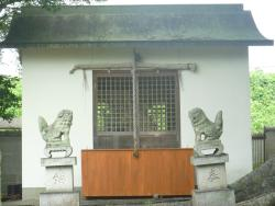 Kitsuneyama Shrine