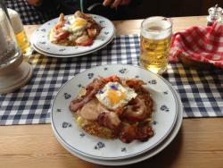 Bergrestaurant Hermetje