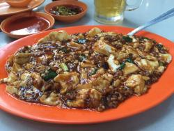Wing Seong Fatty's (Albert) Restaurant