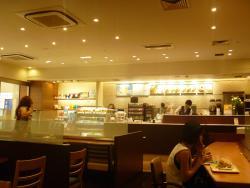 Doutor Coffee Shop JR Okayama Station