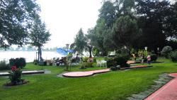 Minigolf-Lindau