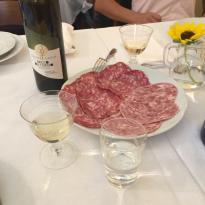 Cascina Zenevrea Restaurant