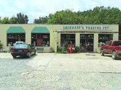 Lockharts Trading Post