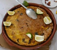 Restaurante Venta Dura