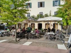 Pizzeria Alpenrose