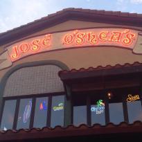Jose O'Sheas