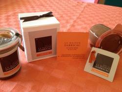 Chocolaterie Bordeaux Maison Darricau depuis 1915