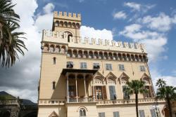Villa Negrotto Cambiaso