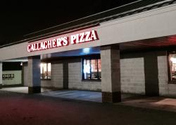 Gallagher's Pizza
