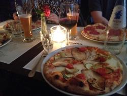 Bar & Pizzeria Garbo