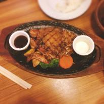 Steak Hamburg & Salada Bar Ken Atsugi Interchange