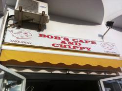 Bobs Cafe