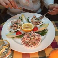 Restaurante Tresoli