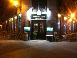 Maestro Villa Restaurant