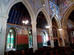 Holy Innocents Church