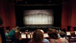 剧院市政剧场