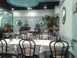 Restaurante Happy Days (2)