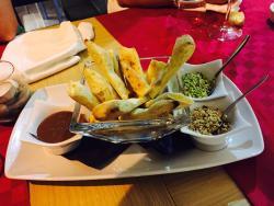 Dinner Ristorante