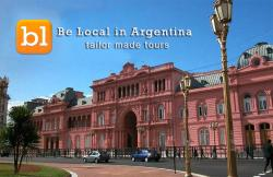 Be Local in Argentina - Tours