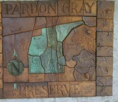 Weetamoo Woods & Pardon Gray Preserve