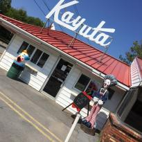 Kayuta Drive In