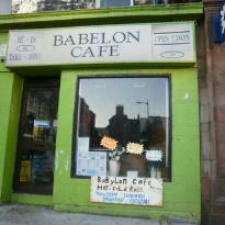 Babelon Cafe