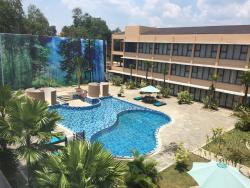 Cantika Swara Resort & Convention Hotel