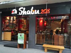 Shabu 208