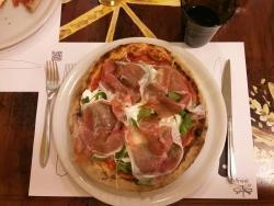 Pizzeria Treppi