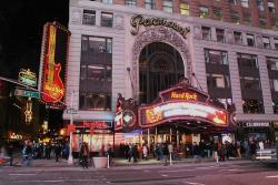 Hard Rock Cafe New York