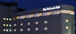 King Ambassador Hotel Kumagaya