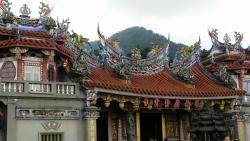 Zihyun Temple
