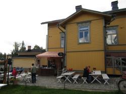 Kahvila Muisto