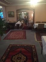 Terrassenhotel Weisshaar