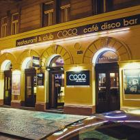 Coco Cafe Disco Bar