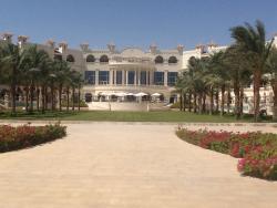 Best hotel in Hurghada