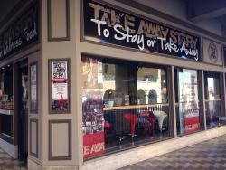 Take Away Story