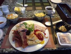 Wei Jing GuoJi Restaurant Buffet