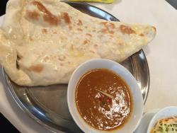 Arati Indian Nepali Restaurant