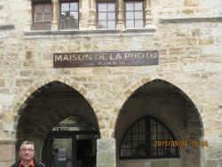 Maison de la Photo