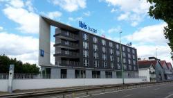 Ibis Budget Bezons Rives de Seine