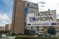 Hotel Europa Ancona