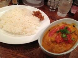 Yamitsuki Curry, Jimbocho