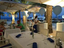 Hotel Restaurant Palladium