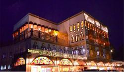 Zahra Al Jazeerah Restaurant and Cafe