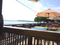 Anita's Riverfront Grille