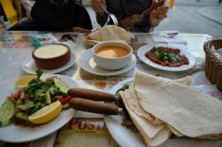 Şehzade Erzurum Cağ Kebabi
