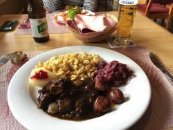 Cresta Restaurant