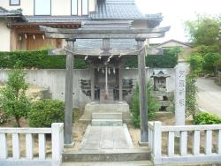 Kawaso Shrine